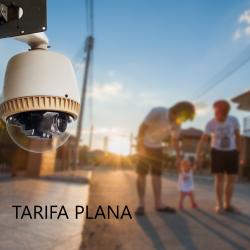 Sistema CCTV hasta 10...