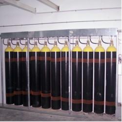 Instalación de Bombas Fijas...